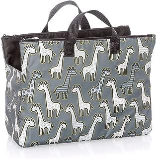 Thirty One Super Swap-It-Pocket in Go Go Giraffe - No Monogram - 8700