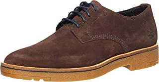 TIMBERLAND Erkek Timberland FOLK GENTLEMAN OXFORD Bağcıklı Ayakkabı TB0A23T1D48