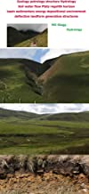 Geology petrology structure Hydrology  Soil water flow Platy regolith horizon : basin sedimentary energy depositional environment  deflection landform generation structures