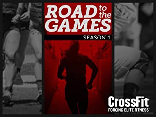 Road to the Games 2016
