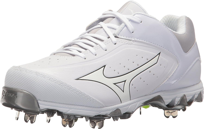 Mizuno (MIZD9) Women's Swift 5 Fastpitch Cleat Softball shoes