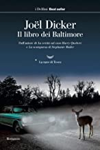 Il libro dei Baltimore (Italian Edition)