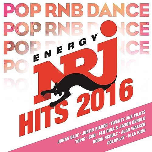 ENERGY Hits 2016 [Explicit]