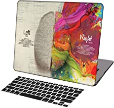 Sponsored Ad - KSK KAISHEK Laptop Case for Older MacBook Pro 13 inch(2012-2015 Release,Retina Display,No CD ROM/Touch Bar)...