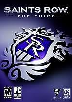 Saints Row: The Third - Standard Edition