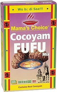 Fufu Mix (Cocoyam)