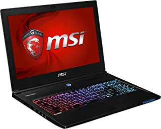 MSI Gaming GS60 6QE(Ghost Pro)-271UK i7-6700HQ 15.6