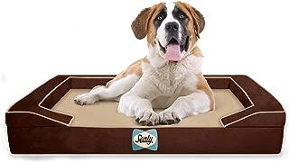 Best petfusion ultimate dog bed medium Reviews