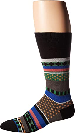 Fair Jacquard Sock