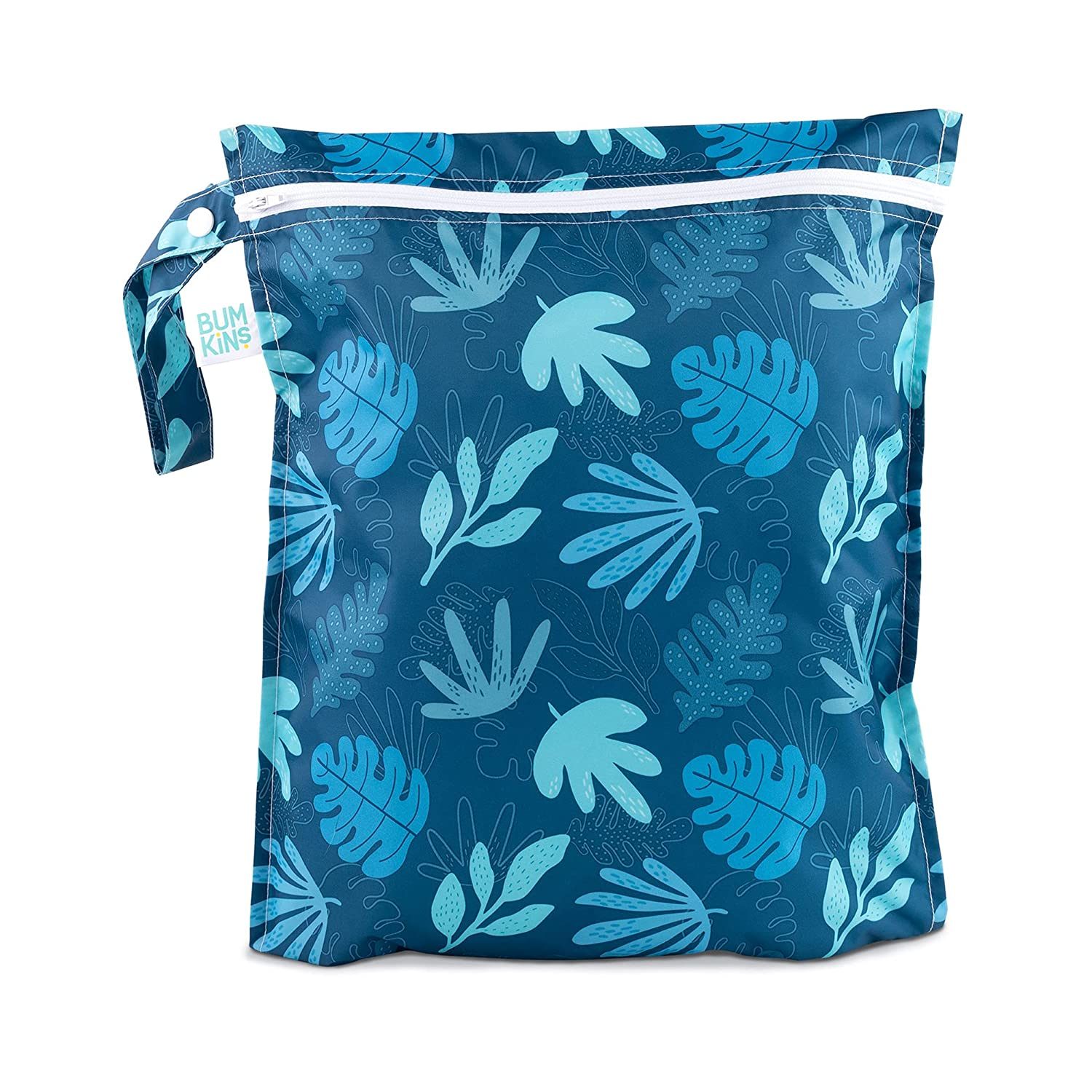 Free shipping New Bumkins Waterproof Wet Cheap sale Bag Washable Beach Reusable Travel for