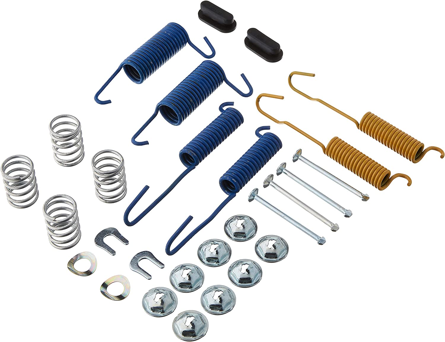 Centric Parts Minneapolis 70% OFF Outlet Mall 118.61011 Brake Drum Hardware Kit