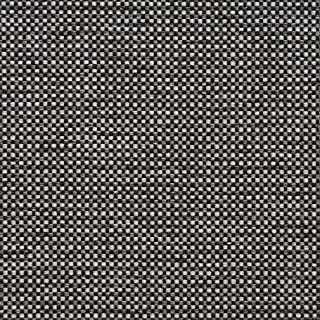 J633 Grey and Black Intertwined Tweed Commercial Automotive and Church Pew Upholstery Grade Fabric by The Yard