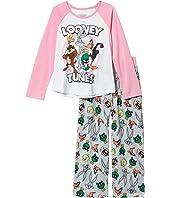 Looney Tunes™ Two-Piece Pajama Set (Little Kids/Big Kids)