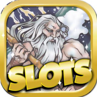 Free Slots Win Money : Poseidon Edition - Best Free Slots Game With Las Vegas Casino Slots Machines For Kindle! New Game!