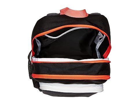 Sneak Fluorescent Super Red Black JanSport Fw7B8qST
