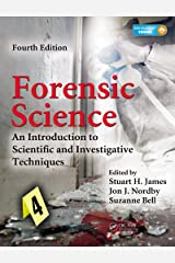 Forensic Science: An Introduction to Scientific and Investigative Techniques, Fourth Edition Kindle Edition