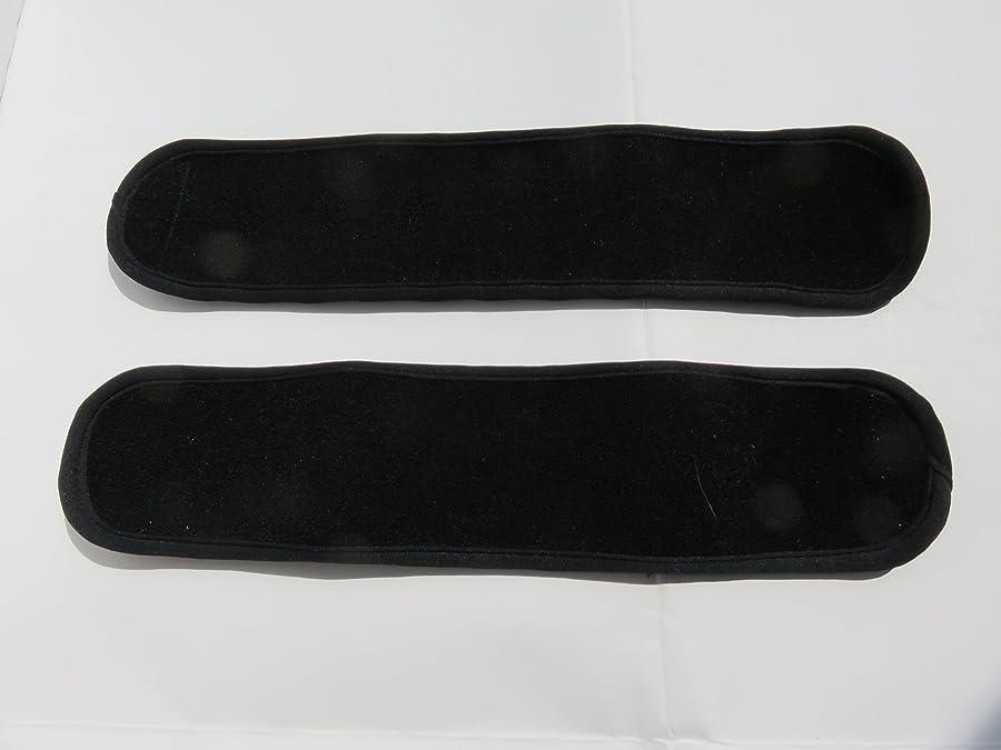キャプテンブライ確認先のことを考える足首サポーター(ホタテ貝殻と炭のパワー「エコタン」仕様) (Mサイズ)