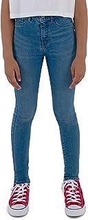 Levi's Kids Jeans Fille