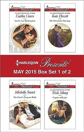 Harlequin Presents May 2015 - Box Set 1 of 2: An Anthology (English Edition)