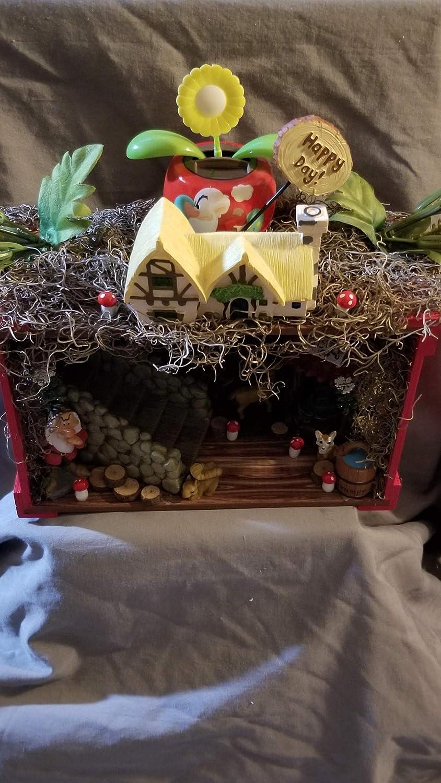 Long Beach Mall Great interest Disney's grumpy lighted mini crate