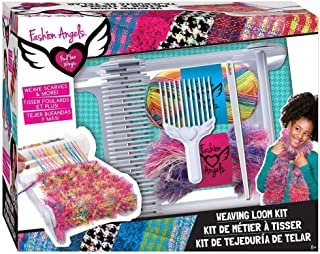 Fashion Angels Weaving Loom Kit