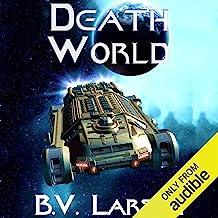 Death World: Undying Mercenaries, Book 5
