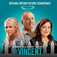 saint vincent movie soundtrack