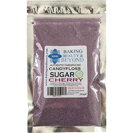 Please Read Description UK Candy Floss Multiple Flavours 1 x 8g Flossine