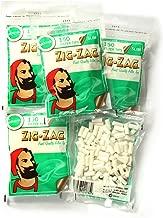 zig zag menthol filter tips