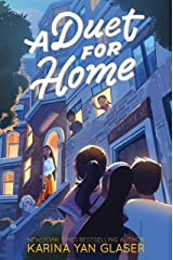 A Duet for Home Kindle Edition
