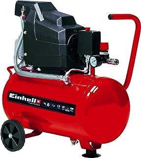 Einhell 4007325 TC-AC 190/24/8 - Compresor de aire, depó