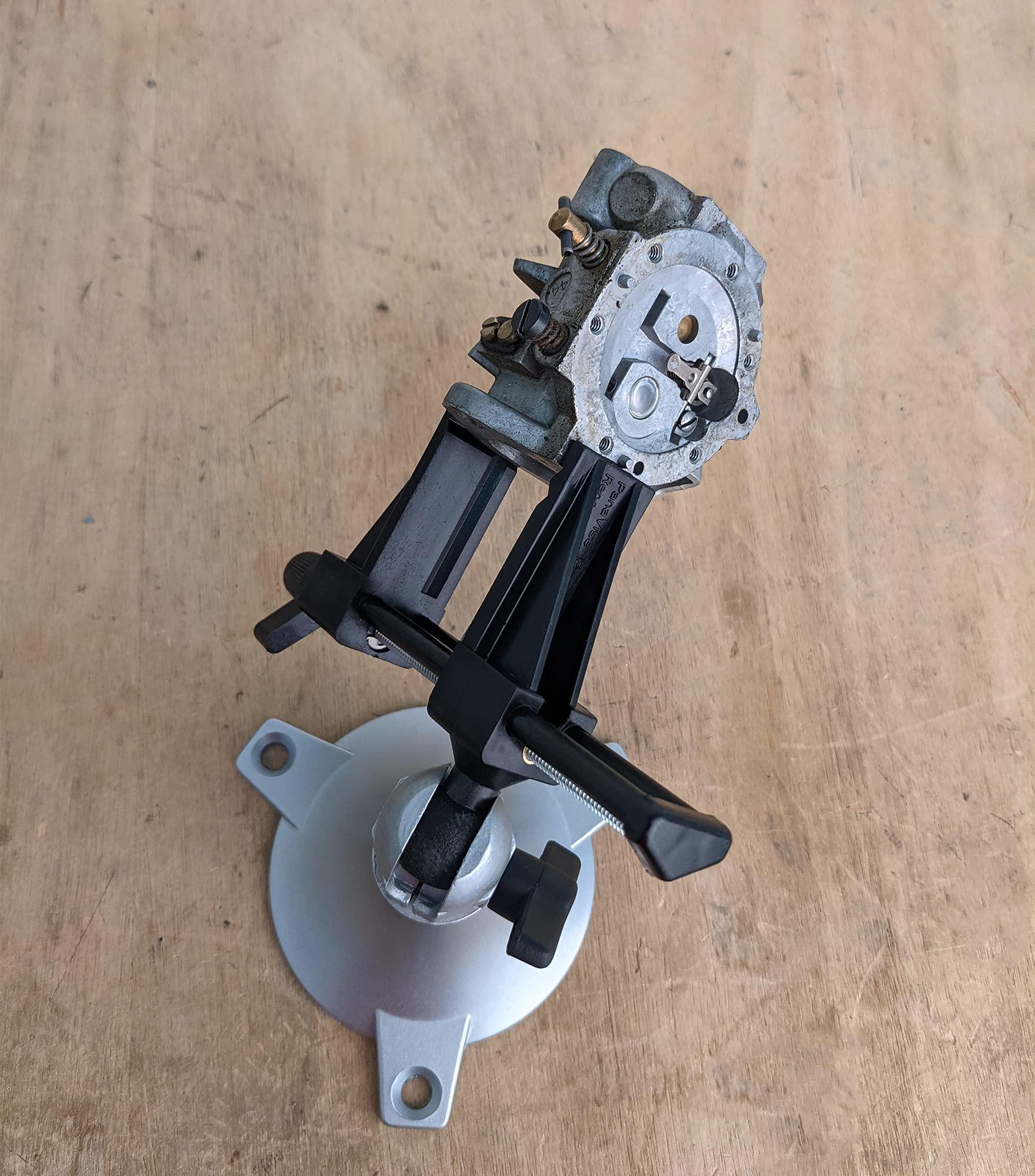 "PANAVISE Model 201 ""Junior"" Miniature Vise"