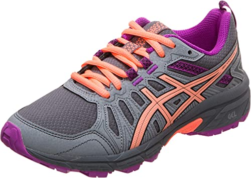 ASICS Venture 7 GS, Chaussures de Running Mixte Enfant