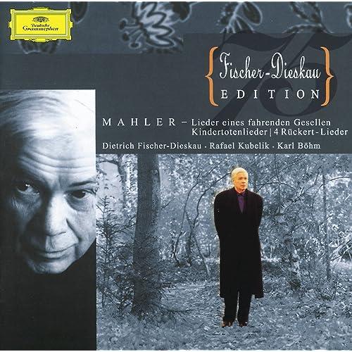 Mahler Lieder Eines Fahrenden Gesellen 1 Wenn Mein Schatz