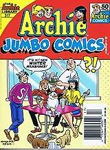 Archie Double Digest Comic [US] No. 317 2021 (単号)
