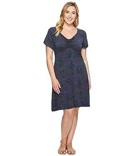 Plus Size Off Shore Emma Dress
