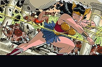 Wonder Woman #37 Darwyn Cooke Variant