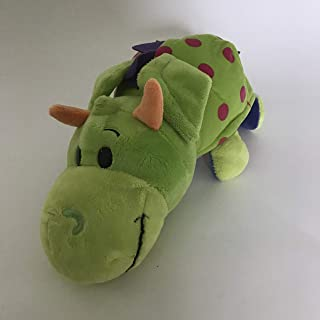 Best FlipaZoo The 16 Pillow with 2 Sides of Fun for Everyone - Each Huggable Character is Two Wonderful Collectibles in One (Unicorn / Dragon) Reviews