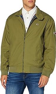 Tommy Jeans Tjm Cuffed Cotton Jacket Chaqueta Hombre