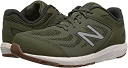 New Balance Kids - KJ519v1Y (Little Kid/Big Kid)