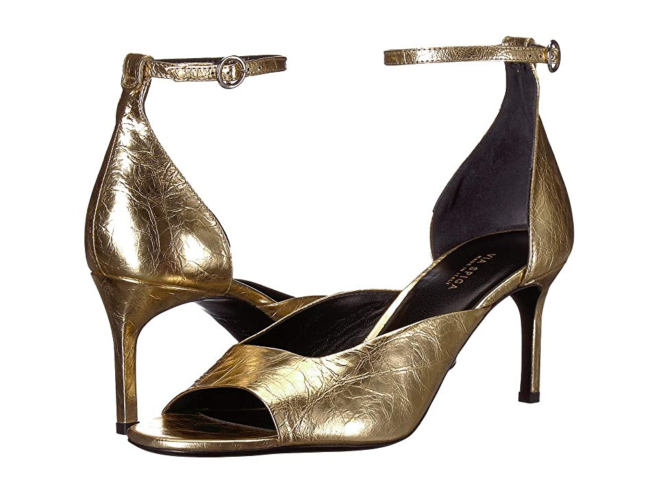Via Spiga Jennie (Gold) Women