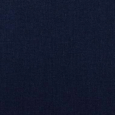 Quality Linen 100% European Linen Fabric, New Indigo