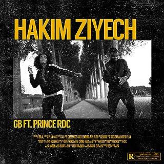 Of Ziyech