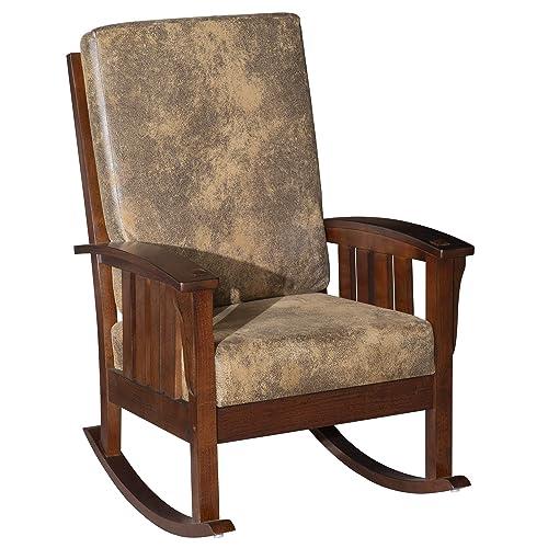 Fabulous Vintage Rocking Chairs Amazon Com Pabps2019 Chair Design Images Pabps2019Com
