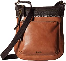 Soto Leather Crossbody