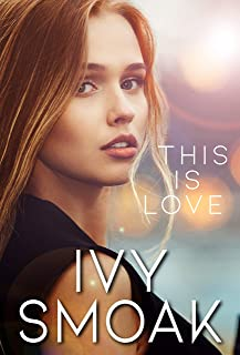 This Is Love (The Light to My Darkness Book 3)