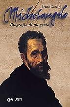 Scaricare Libri Michelangelo. Biografia di un genio PDF