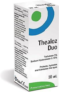 Thealoz Duo Drops 10ml