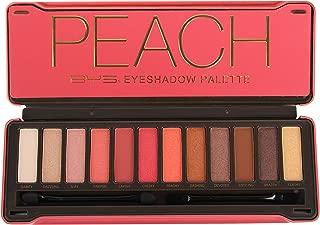 Best peachy queen eyeshadow palette Reviews