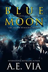Blue Moon Trilogy (Complete Series) Kindle Edition